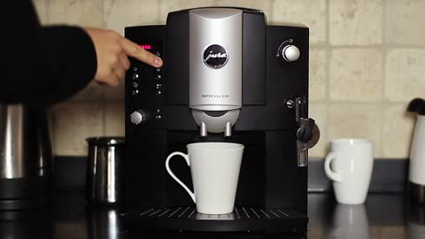 Using a Coffee Machine to Create Music