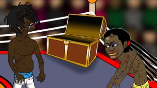 Lil Wayne Vs Chief Keef Fight - Video
