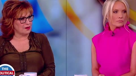 Dana Perino Hits 'View' Host With Some Truth About Politics Not Being 'Personal'