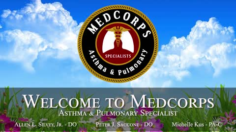 Welcome To Medcorps!
