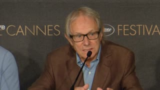 Ken Loach Brings 'Jimmy's Hall' To Cannes - Video