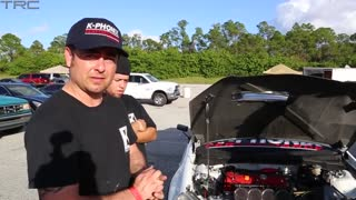 Worlds Fastest All Motor Acura RSX - Video