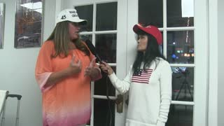 "Episode 2 President Trump's Supporters on ""Inspired Blessings with Jean Marie Prince"""