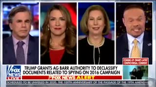 Sara Carter notes # of agencies affected by memo