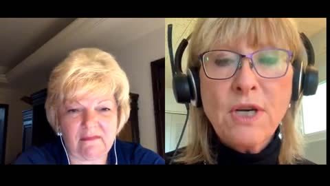 Dr Tenpenny and Dr. Lee Merritt - April 17, 2021- THE MEDICAL INDUSTRY HAS NOW BEEN WEAPONIZED