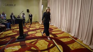 Maria Sharapova Admits to Failing Drug Test - Video