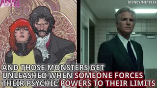 This Stranger Things Theory Connects Eleven To Monster - Video