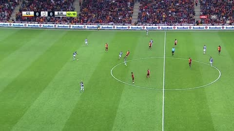 Quaresma vs Galatasaray (A) 15-16 HD 720p by Gomes7