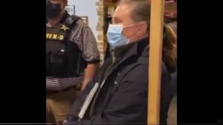 Buffalo NY Restaurant Owner ratted on about masks by anonymous caller to Health Inspector