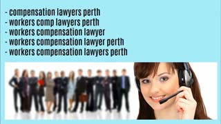 workers compensation lawyer - Video