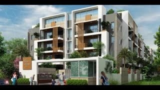Sikka Kimaantra Greens luxurious Apartments Noida - Video