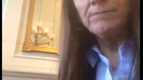 Nations in Action founder, Maria Zack, updated video statement, 1.12.21