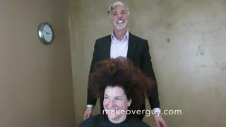 MAKEOVER! Damn! by Christopher Hopkins, The Makeover Guy®
