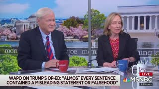 MSNBC's Chris Matthews says Democrats won't listen to him anymore because he's too old