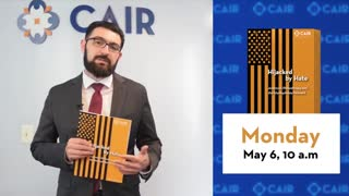 CAIR to Release New Report, 'Hijacked by Hate American Philanthropy.