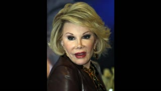 Joan Rivers rushed to NY hospital - Video
