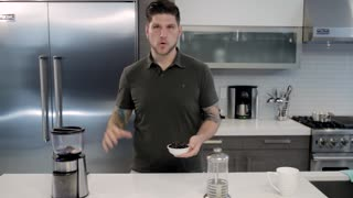 How to Make French Press Coffee - Video