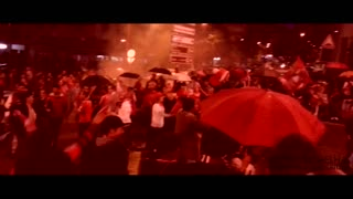 Red Night - Benfica - Video