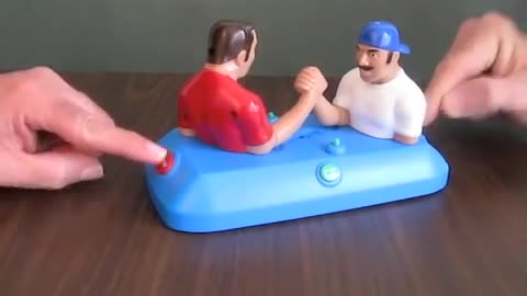 Electronic Arm Wrestle Mania
