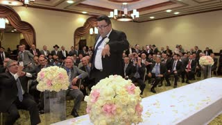 jewish iranian wedding - Video