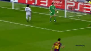 VIDEO: Leo Messi wonderful solo goal vs Real Madrid - Video