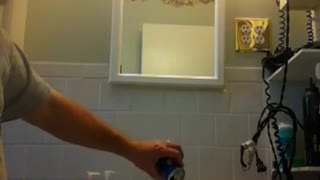 Awesome Soda Can Trick - Video