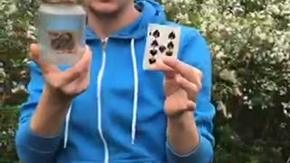 magic trick wow