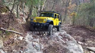Offroad Tracks Website Header Video Full