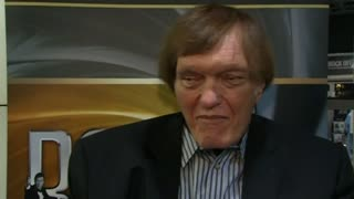 "Actor Richard Kiel, ""007"" villain dies - Video"
