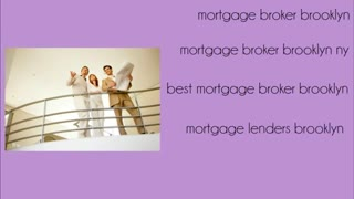 mortgage lenders brooklyn - Video