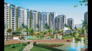 Supertech Limited Golf Village