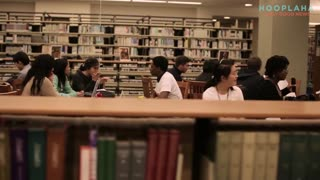 """Check Out"" Human Books At The Human Library! - Video"