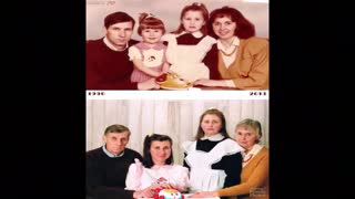Top Unbelievable Recreated Photos l Unbelievable Recreated Photos 2016 - Video