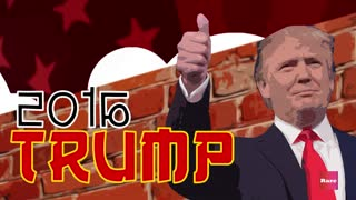 Trump's 5 Weirdest Endorsements | Rare Politics - Video