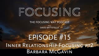TFW-015: Inner Relationship with Barbara McGavin