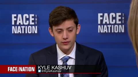 Parkland Student Says it 'Pains' Him to See Media Portrayal of  Marco Rubio Because He 'Cares So