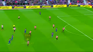 Gol de Paco vs Athletic Bilbao - Video