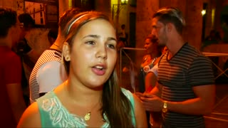 Cubans optimistic about Pope's visit - Video