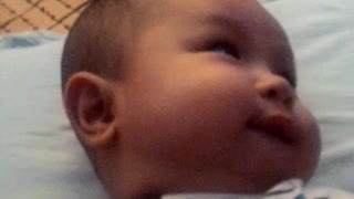my young baby part2 - Video