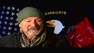 A look-back at Robin Williams with U.S. troops overseas - Video