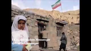 Poverty hits school children in Iran - Video