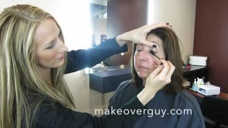 MAKEOVER! Married 25 Years! by Christopher Hopkins,The Makeover Guy® - Video
