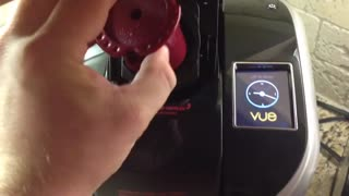 Solofill V1 Gold reusable filter for Keurig Vue : How to Use - Video