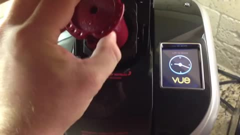 Solofill V1 Gold reusable filter for Keurig Vue : How to Use
