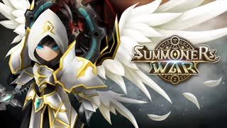 Sumoners war NEVER ENDING Crystal GLITCH✔ ✔ ✔ - Video