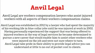 workers compensation lawyers perth - Video