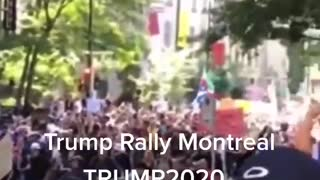 PART 2 Trump Rally