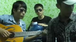 Cung Dan Buon - Guitar - Video