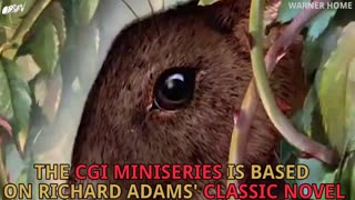 Emotionally Prepare Yourself for A Watership Down Remake - Video
