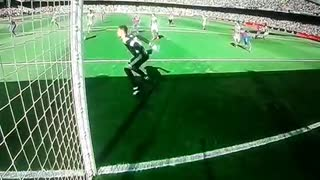 Gol de Barcelona vs Betis - Video